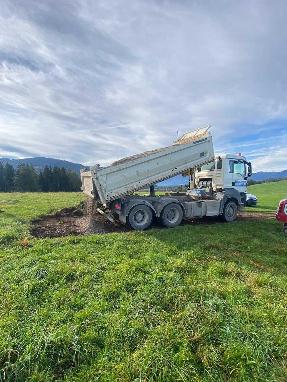 BAufirma Oberösterreich - Baudienstleistungen
